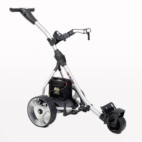 2013 Bat Caddy X3 Lithium Battery Electric Golf Cart