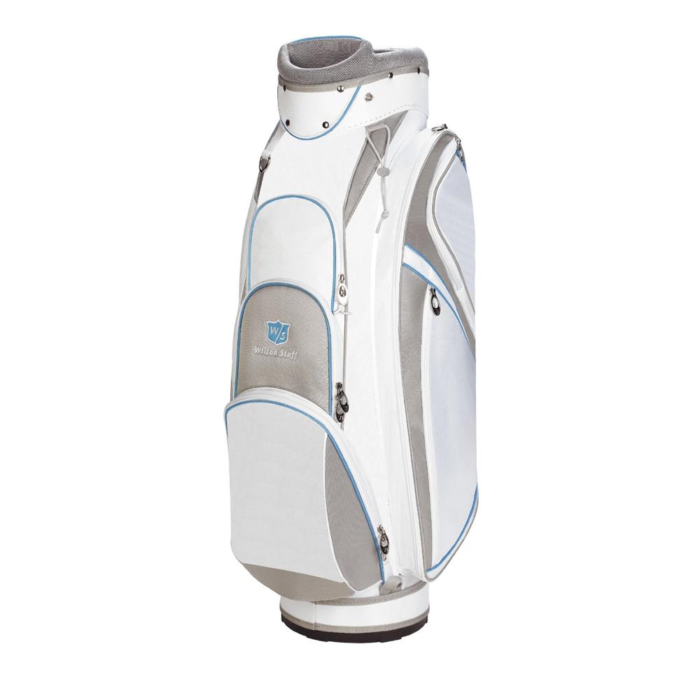 New Wilson Staff Lite Womens La S Golf Cart Bag