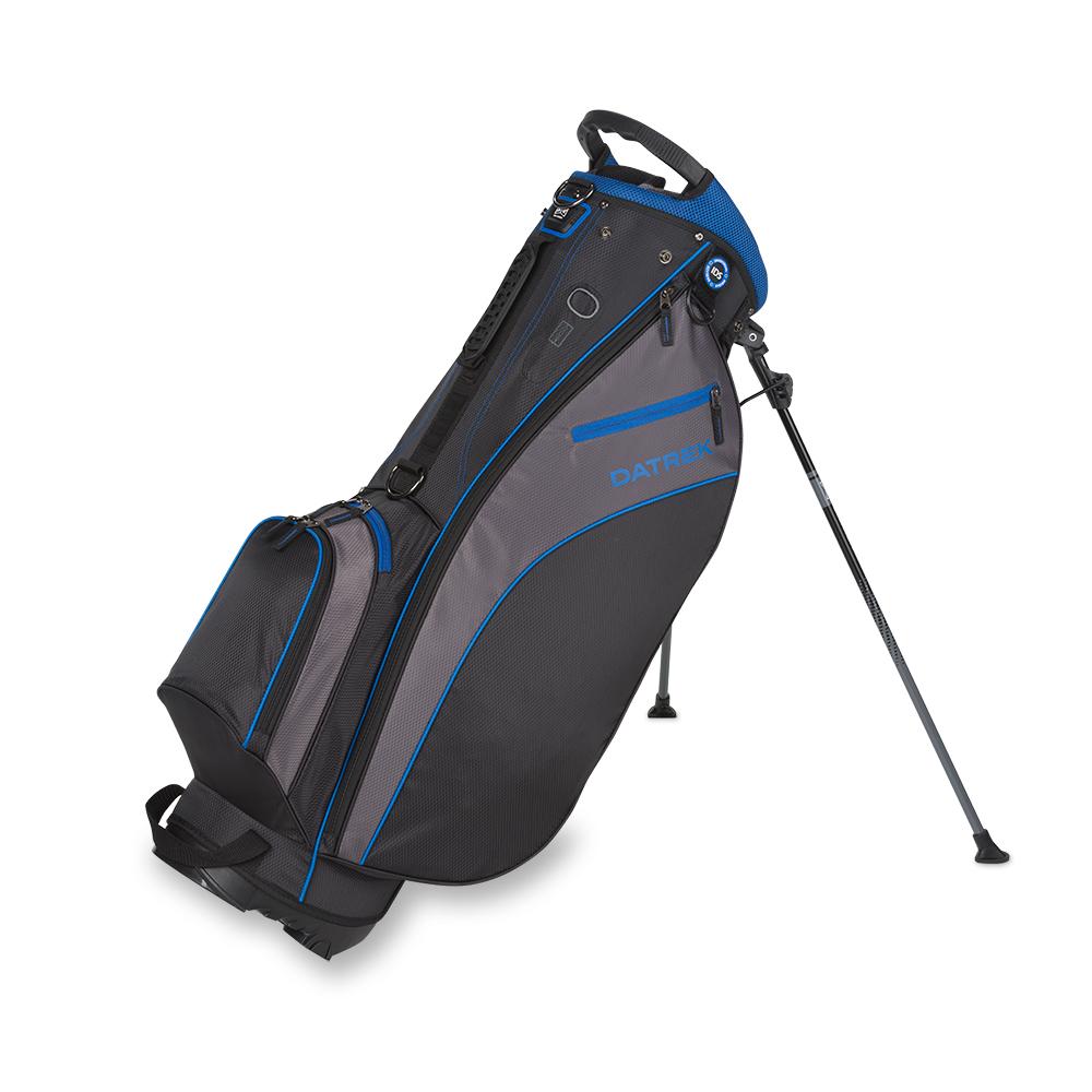datrek carry lite pro golf stand bag various colors. Black Bedroom Furniture Sets. Home Design Ideas