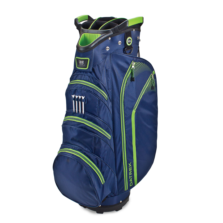 Datrek Lite Rider Golf Cart Bag Various Colors New Ebay